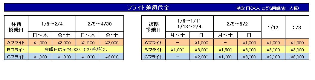 JALスキー2-2